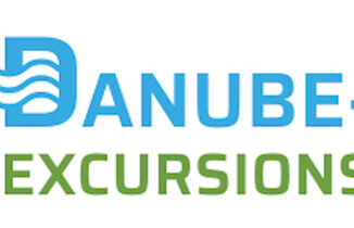 Logo Danube-Excursions